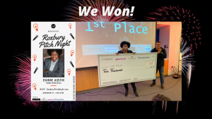 Coils to Locs Wins Boston Pitch Competition