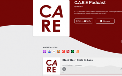 Audio: Dishing on The History of Black Hair, Hair Loss & Wigs with Coils to Locs