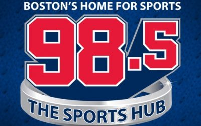 New England Patriots and MGH Cancer Center Give a Shout Out to Coils to Locs on The Sports Hub, 98.5 [Audio]