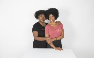 Black Female Entrepreneurs: Remaining a Caring and Connected Community During Covid19 Times
