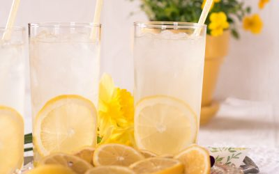Pivoting: From Lemonade to Lemons to Lemonade