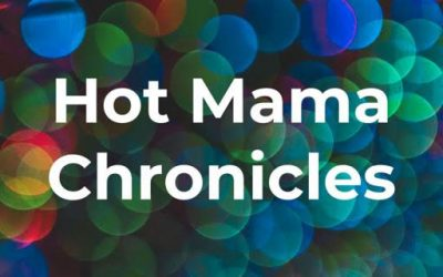 Hot Mama Chronicles Podcast: The Journey of a Natural Hair Blogger and Cancer Survivor Turned Entrepreneur